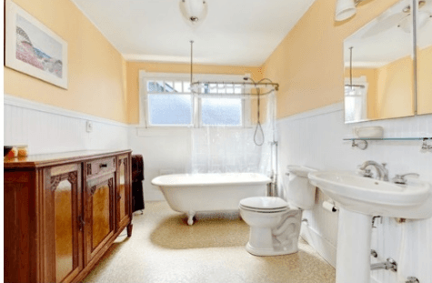 20 Of The Best Small Bathroom Ideas 1