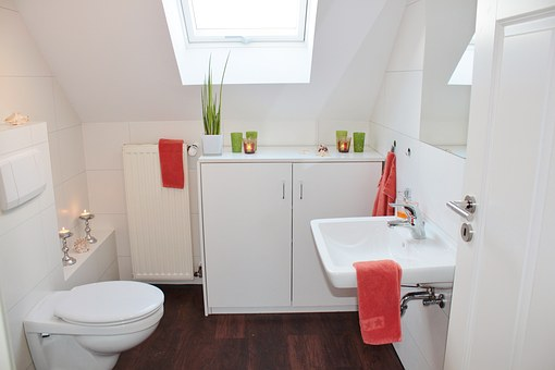 20 Of The Best Small Bathroom Ideas 9