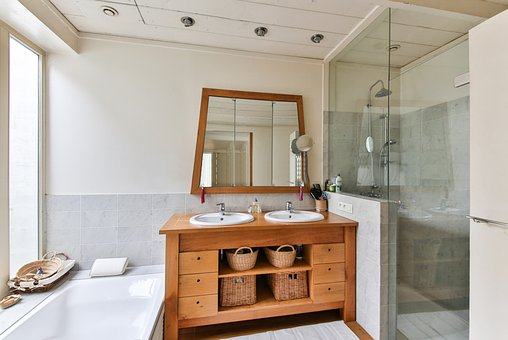 20 Of The Best Small Bathroom Ideas 17