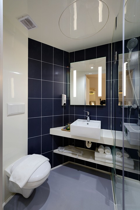 20 Of The Best Small Bathroom Ideas 19
