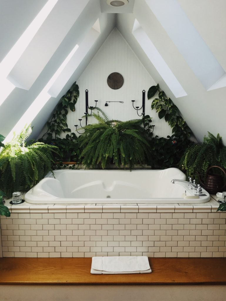 20 Of The Best Small Bathroom Ideas 13