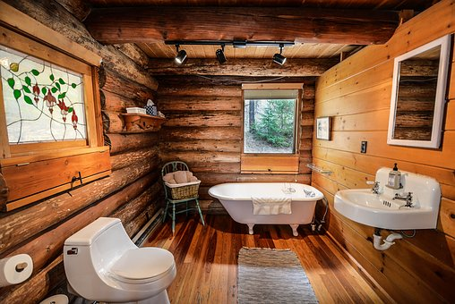 20 Of The Best Small Bathroom Ideas 21