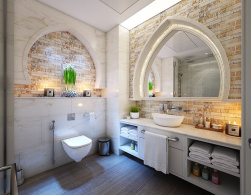 20 Of The Best Small Bathroom Ideas 11