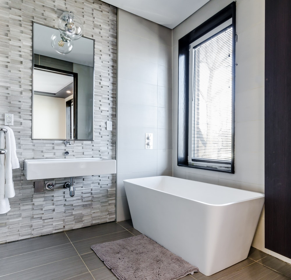 20 Of The Best Small Bathroom Ideas 8
