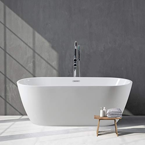 Small Freestanding Tubs 1