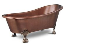clawfoot tub featured