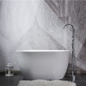 veba freestanding tub