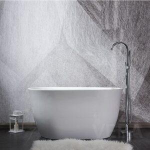 veba freestanding tub