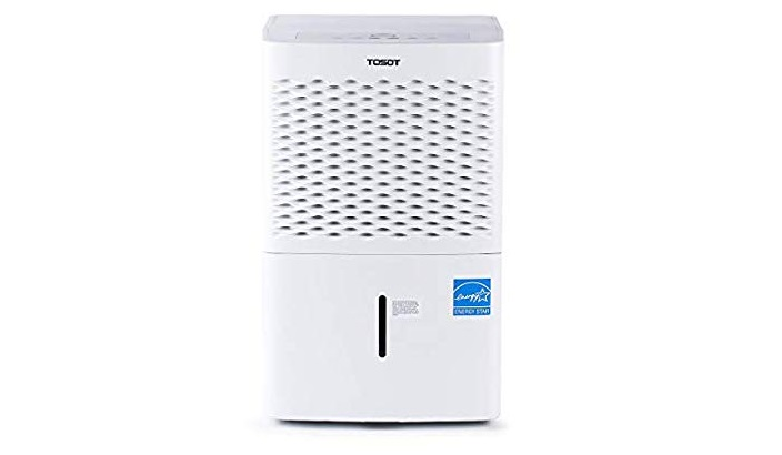 small dehumidifier for bathroom