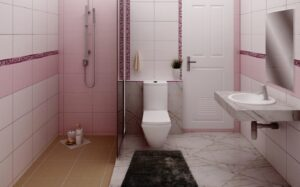 Best Colors For Small Bathrooms 3