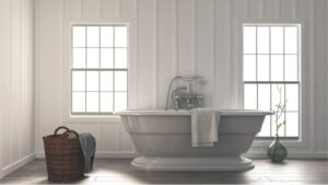Best Colors For Small Bathrooms 4